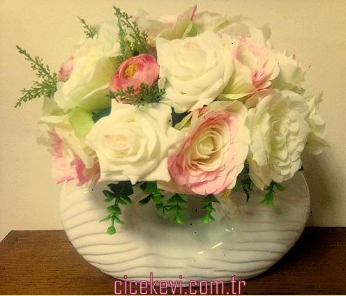 Luxery prestige yapay çiçek